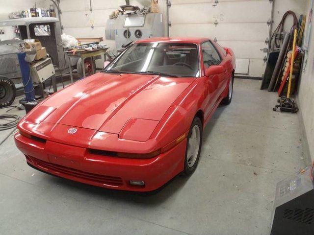 1991 Toyota Supra Coupe For Sale Bellmore NY