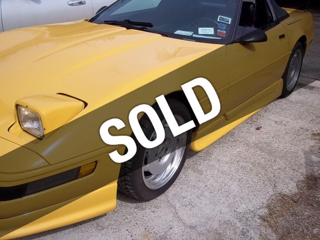 1992 Chevrolet Corvette For Sale - 12234577 - 0