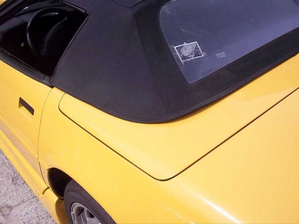 1992 Chevrolet Corvette For Sale - 12234577 - 9