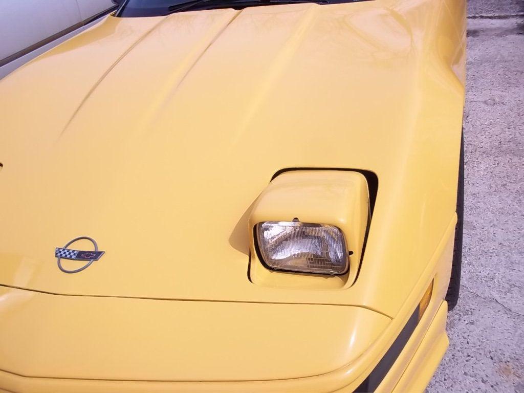 1992 Chevrolet Corvette For Sale - 12234577 - 11