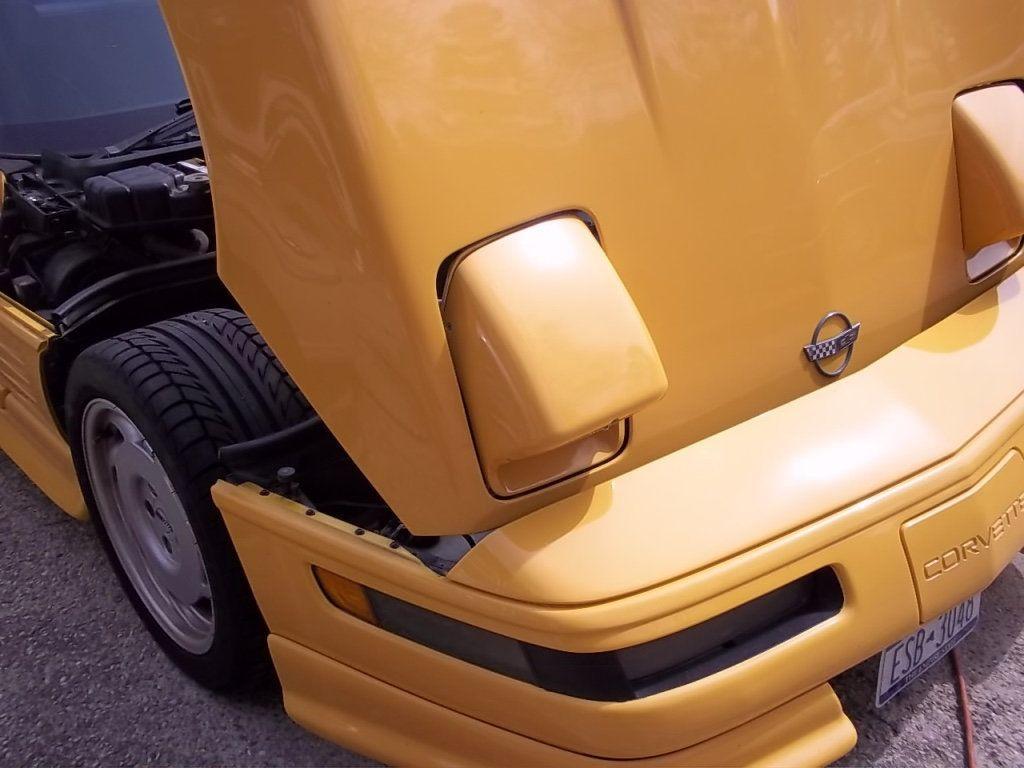 1992 Chevrolet Corvette For Sale - 12234577 - 14