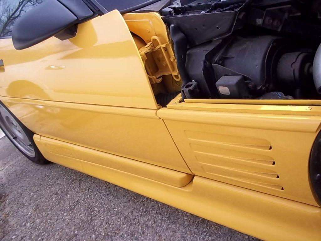 1992 Chevrolet Corvette For Sale - 12234577 - 16
