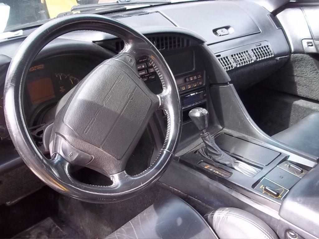 1992 Chevrolet Corvette For Sale - 12234577 - 18