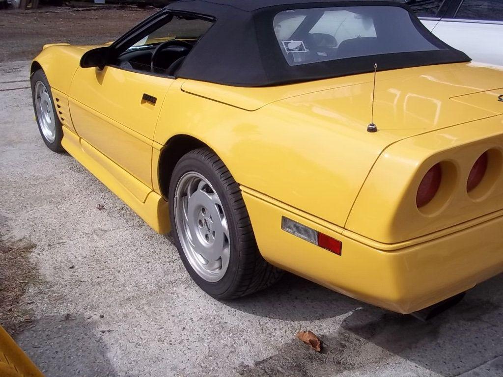 1992 Chevrolet Corvette For Sale - 12234577 - 1