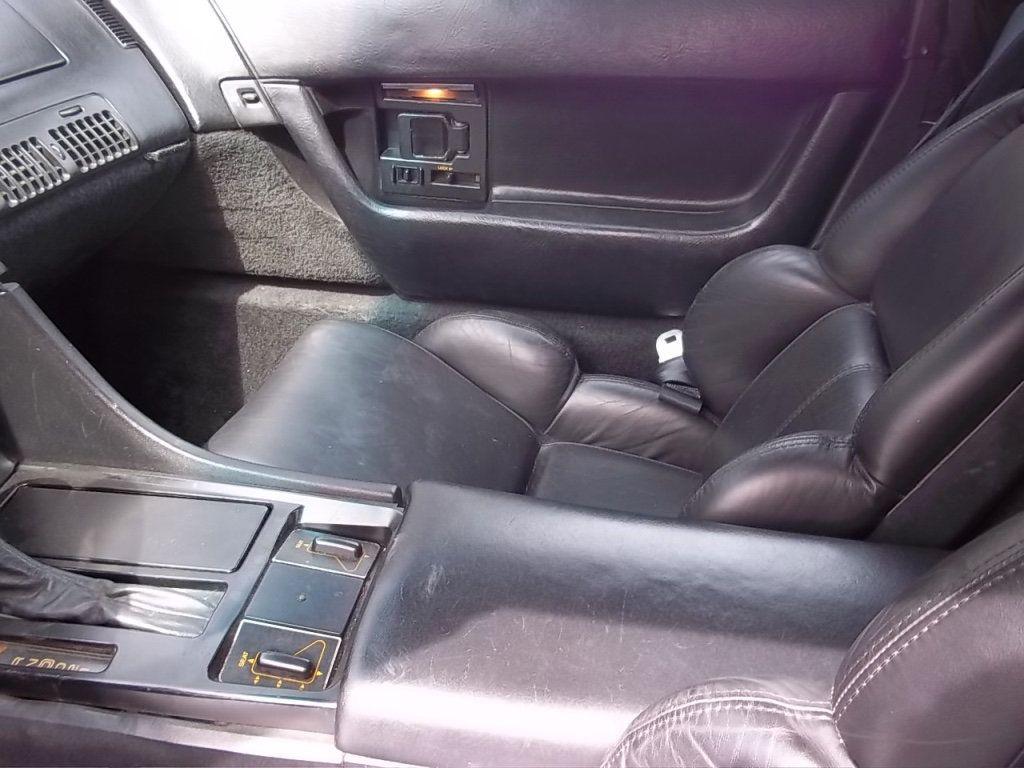 1992 Chevrolet Corvette For Sale - 12234577 - 19