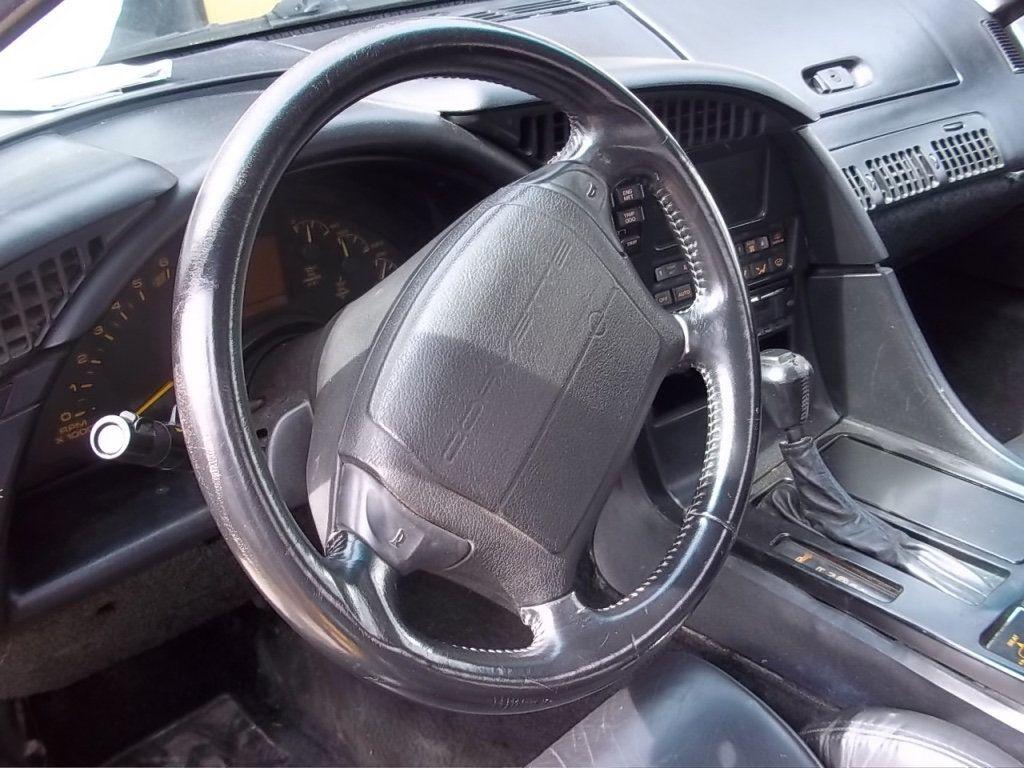 1992 Chevrolet Corvette For Sale - 12234577 - 20