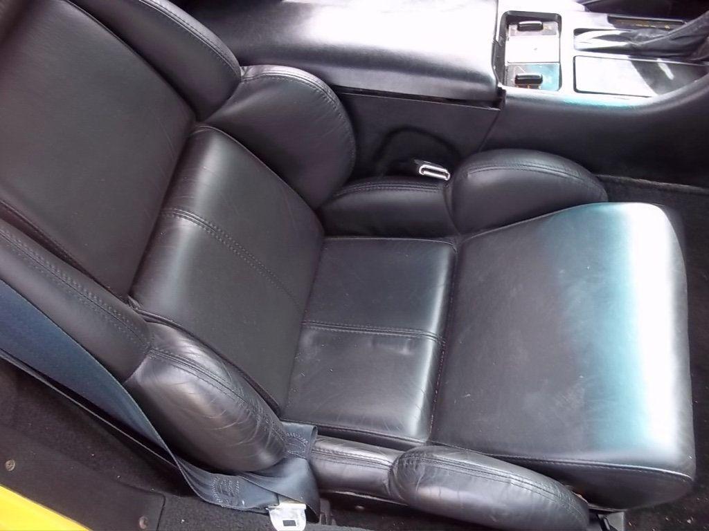 1992 Chevrolet Corvette For Sale - 12234577 - 22