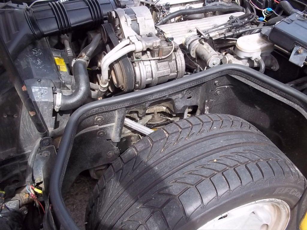 1992 Chevrolet Corvette For Sale - 12234577 - 30
