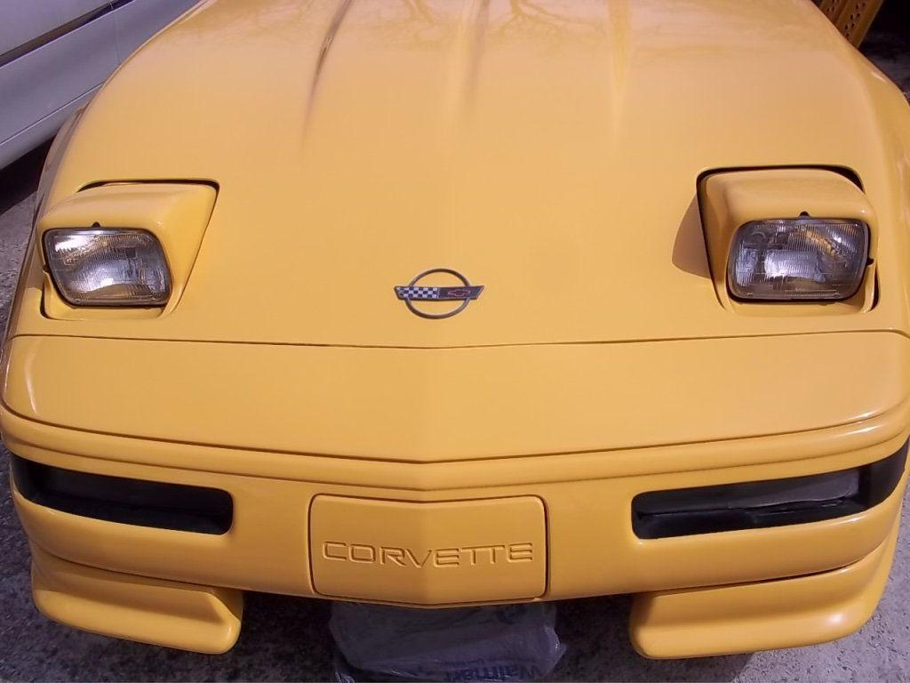 1992 Chevrolet Corvette For Sale - 12234577 - 7