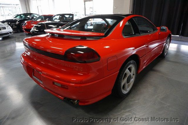 1992 Dodge Stealth 2dr Hatchback R/T Turbo AWD - Click to see full-size photo viewer