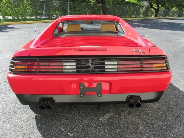 1992 Ferrari 348