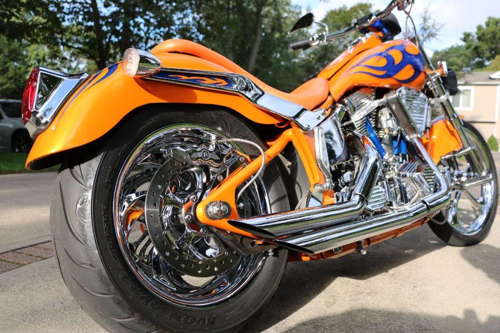 1992 Harley Davidson Softtail Show Bike For Sale - 15580945 - 10