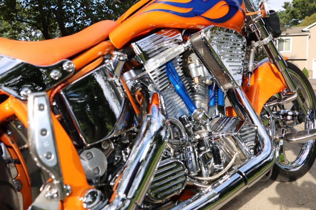 1992 Harley Davidson Softtail Show Bike For Sale - 15580945 - 11