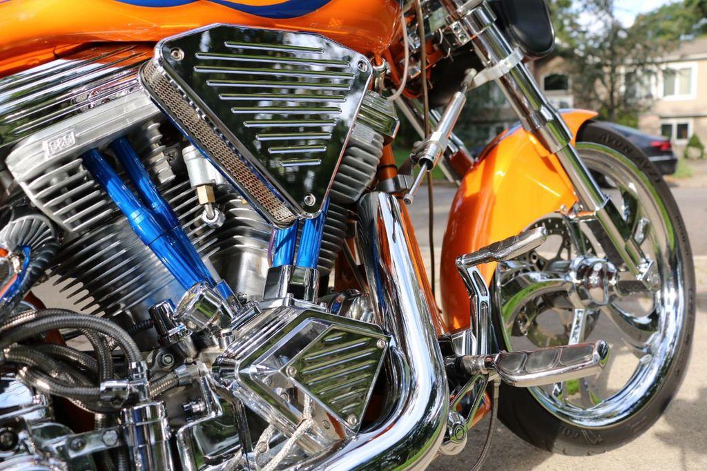 1992 Harley Davidson Softtail Show Bike For Sale - 15580945 - 12