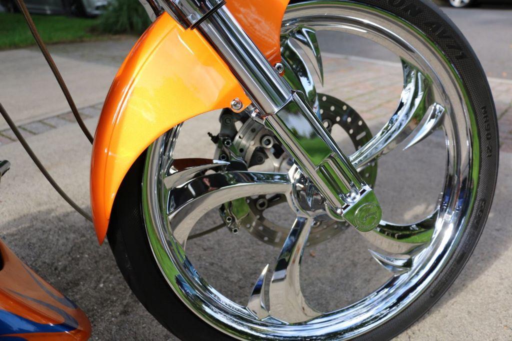1992 Harley Davidson Softtail Show Bike For Sale - 15580945 - 13