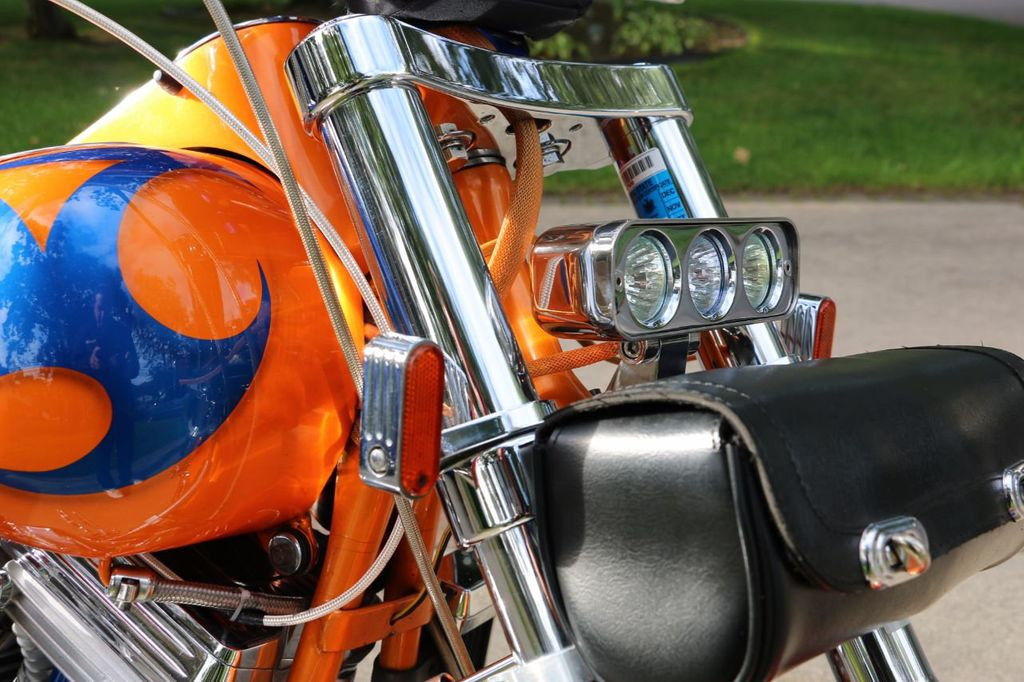 1992 Harley Davidson Softtail Show Bike For Sale - 15580945 - 14