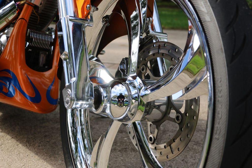 1992 Harley Davidson Softtail Show Bike For Sale - 15580945 - 15