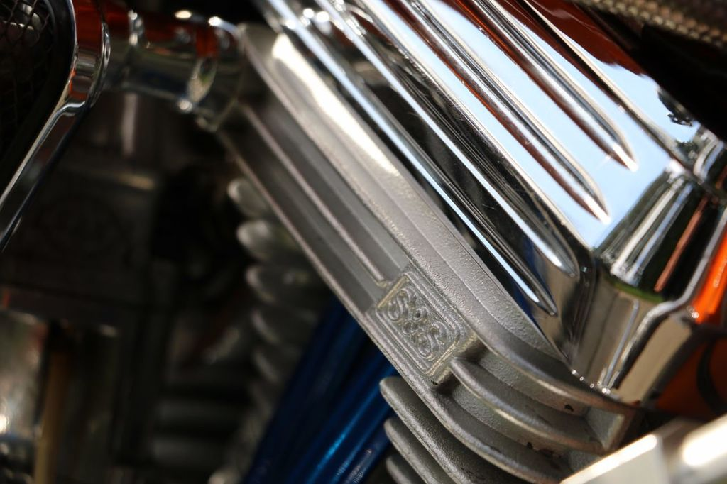 1992 Harley Davidson Softtail Show Bike For Sale - 15580945 - 17
