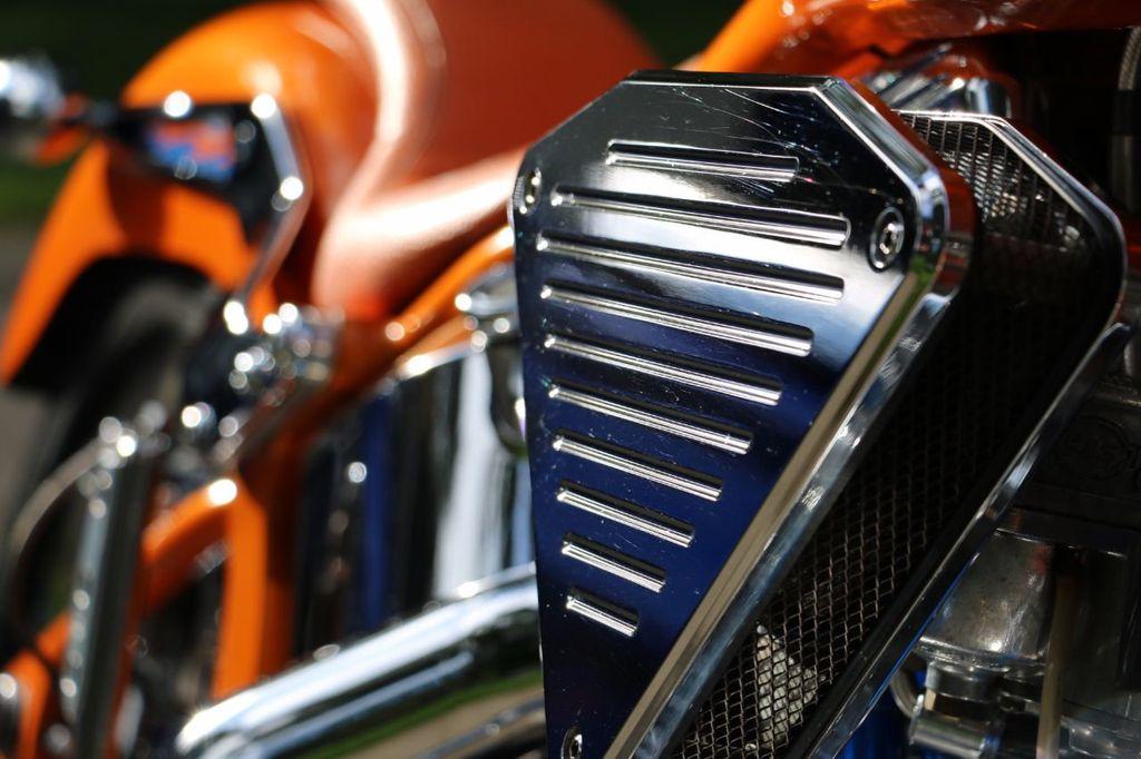 1992 Harley Davidson Softtail Show Bike For Sale - 15580945 - 18