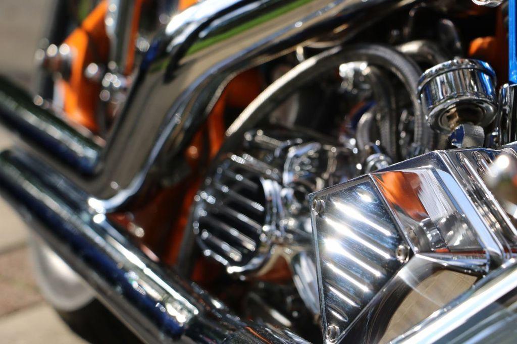 1992 Harley Davidson Softtail Show Bike For Sale - 15580945 - 19