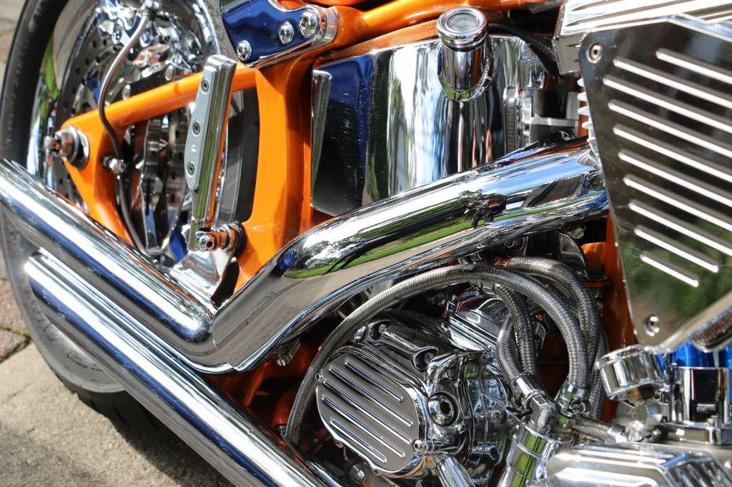 1992 Harley Davidson Softtail Show Bike For Sale - 15580945 - 20