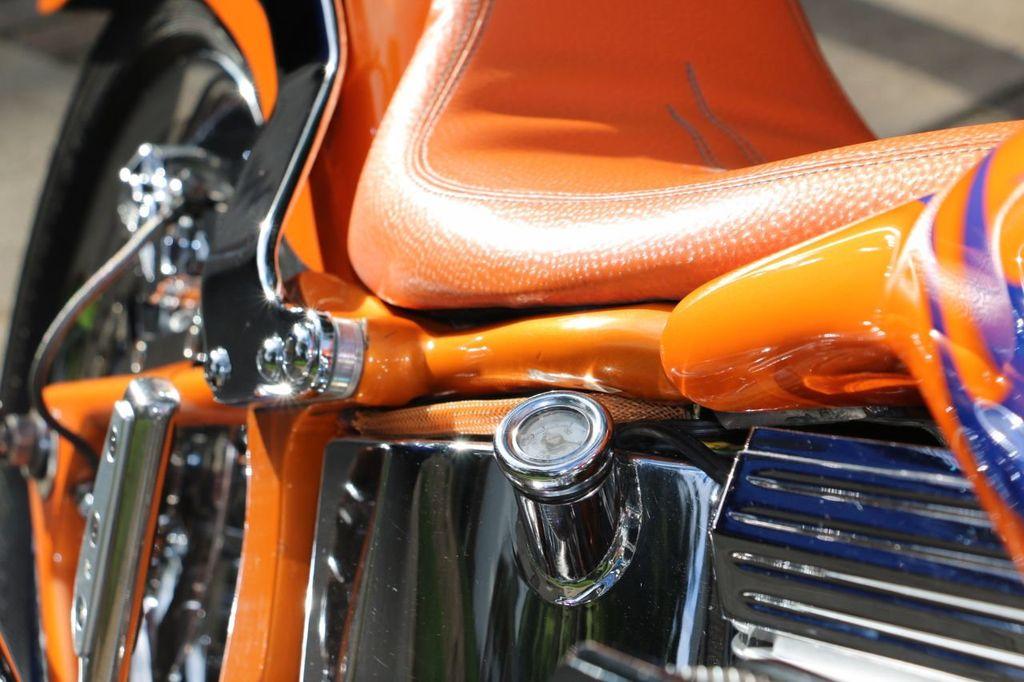 1992 Harley Davidson Softtail Show Bike For Sale - 15580945 - 21