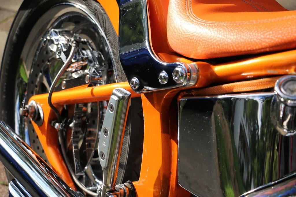 1992 Harley Davidson Softtail Show Bike For Sale - 15580945 - 22
