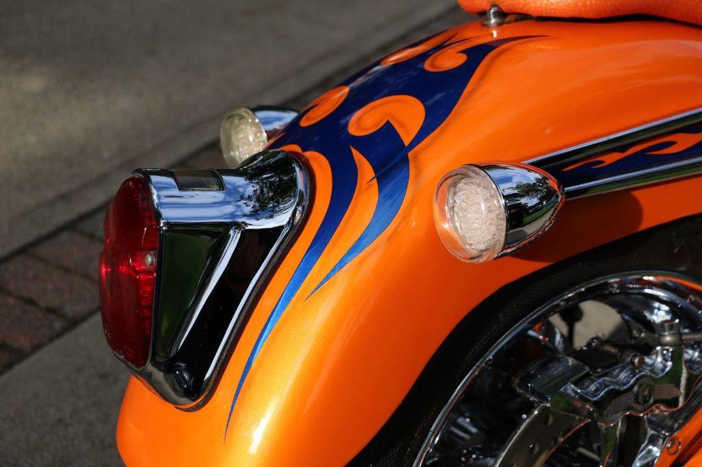 1992 Harley Davidson Softtail Show Bike For Sale - 15580945 - 25