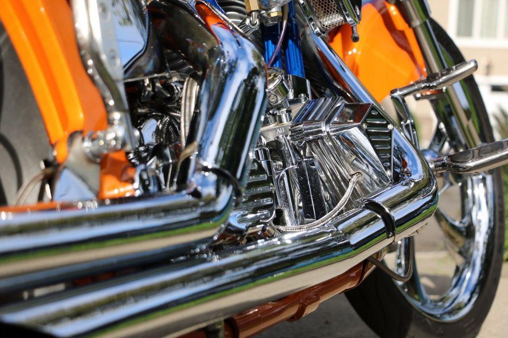 1992 Harley Davidson Softtail Show Bike For Sale - 15580945 - 26