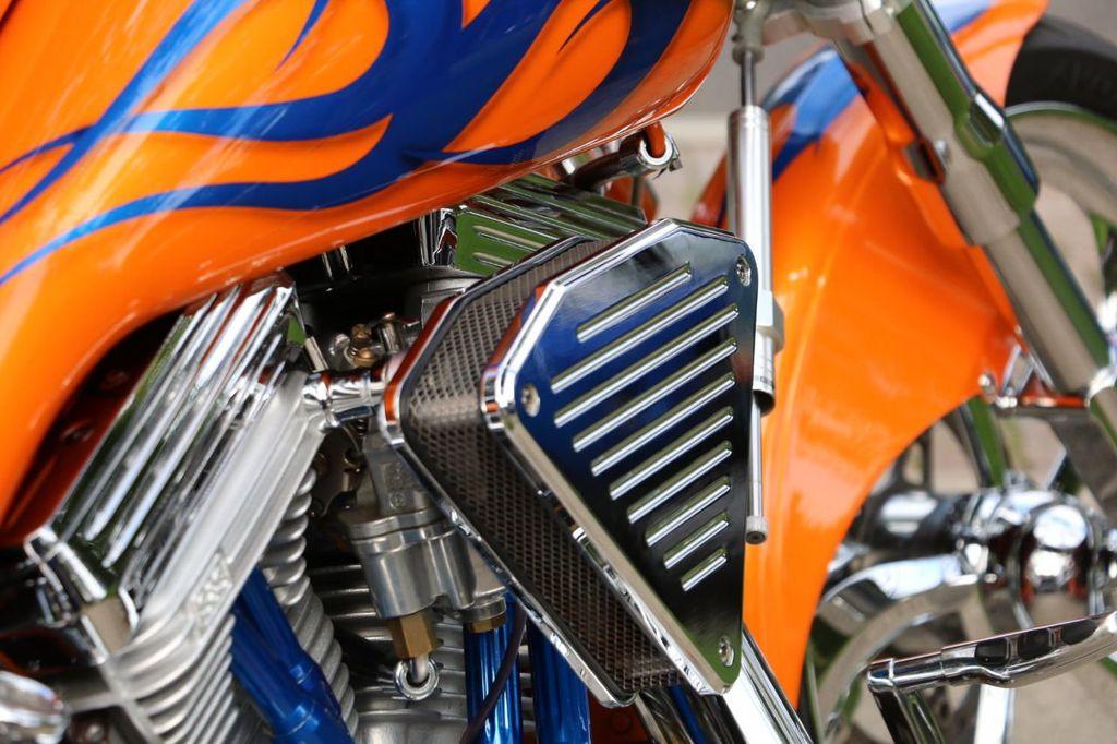 1992 Harley Davidson Softtail Show Bike For Sale - 15580945 - 28