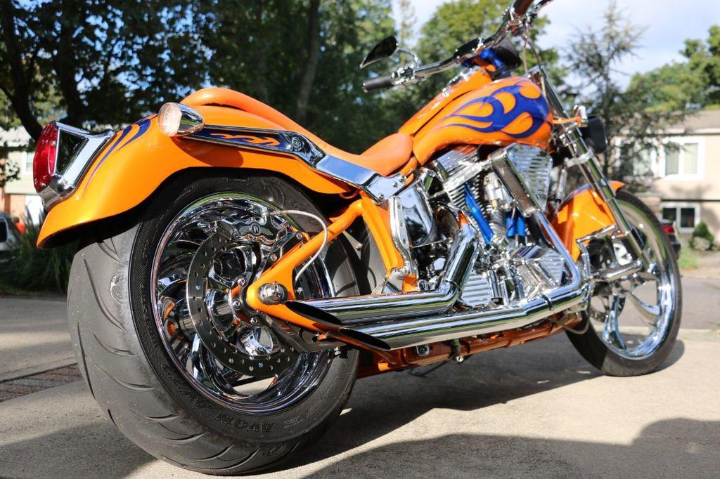1992 Harley Davidson Softtail Show Bike For Sale - 15580945 - 2