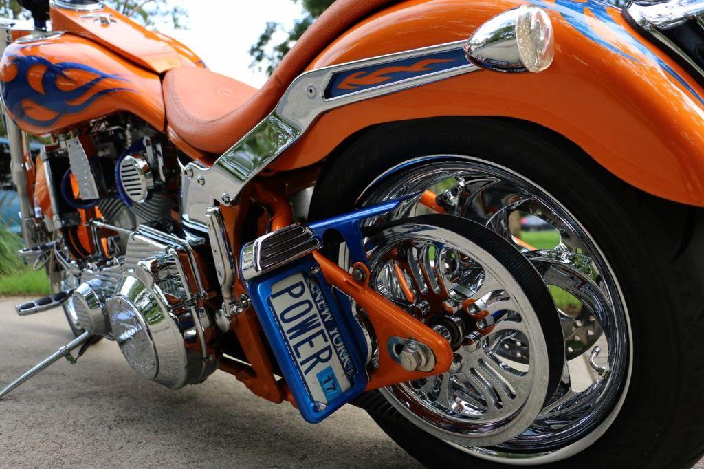 1992 Harley Davidson Softtail Show Bike For Sale - 15580945 - 31