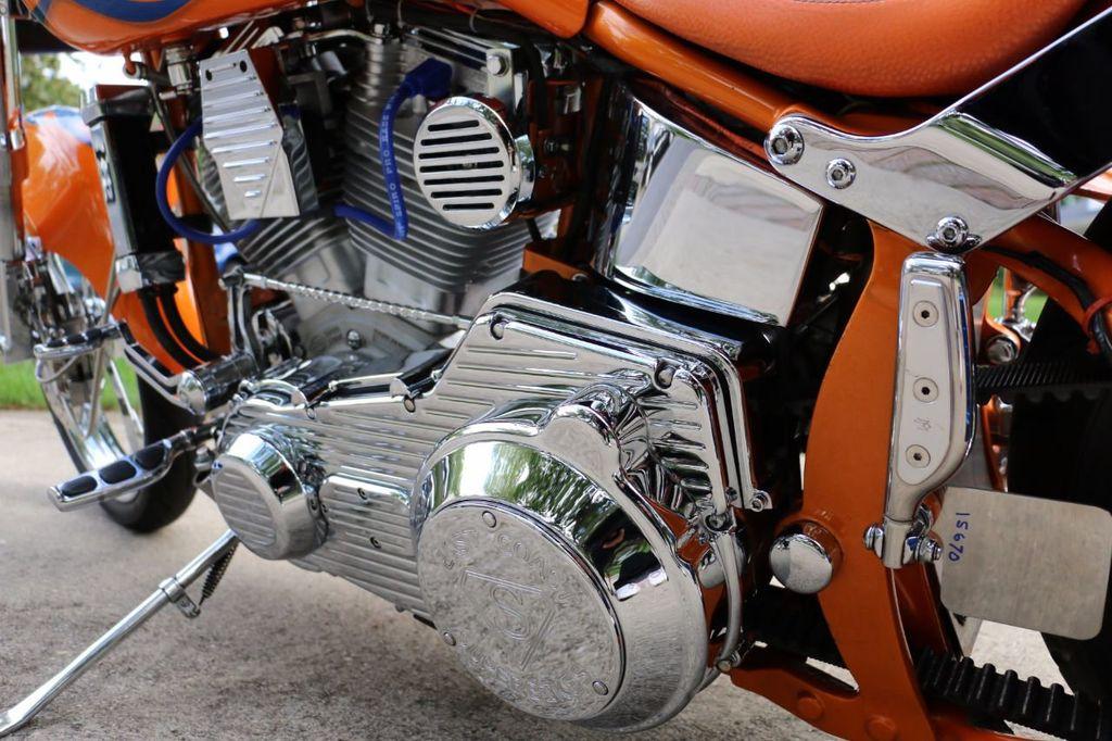 1992 Harley Davidson Softtail Show Bike For Sale - 15580945 - 32