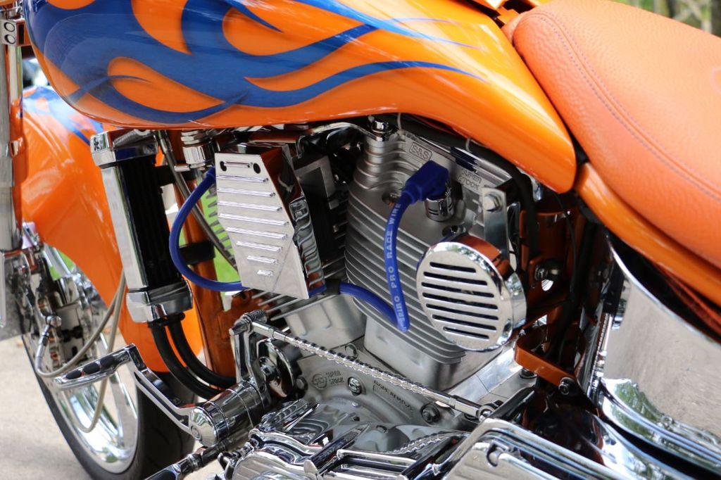 1992 Harley Davidson Softtail Show Bike For Sale - 15580945 - 34