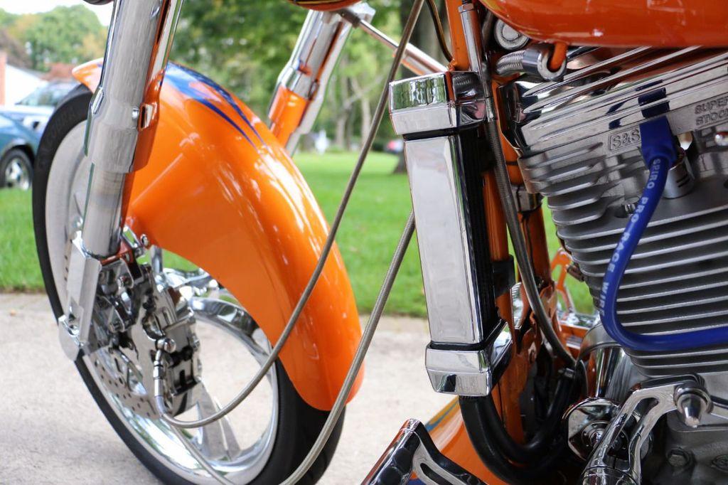 1992 Harley Davidson Softtail Show Bike For Sale - 15580945 - 37