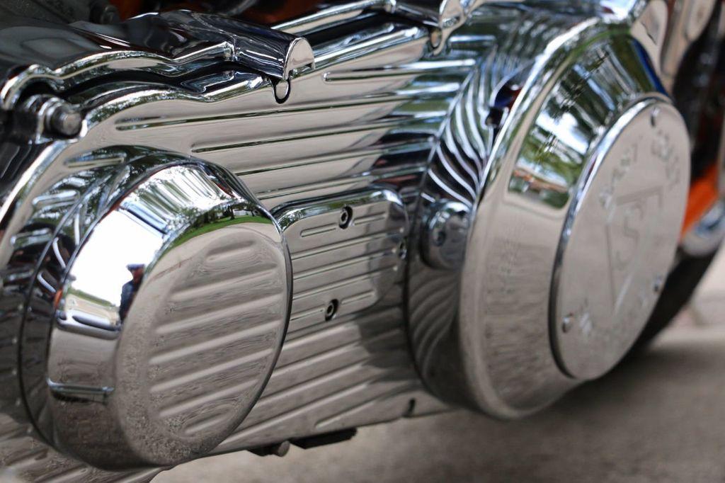 1992 Harley Davidson Softtail Show Bike For Sale - 15580945 - 40