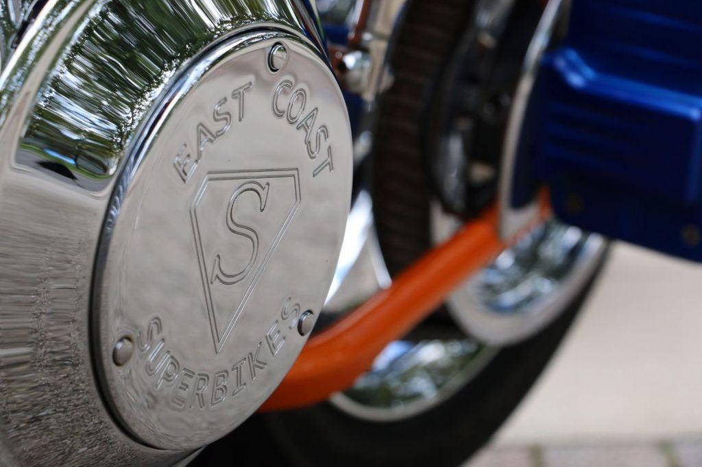 1992 Harley Davidson Softtail Show Bike For Sale - 15580945 - 41