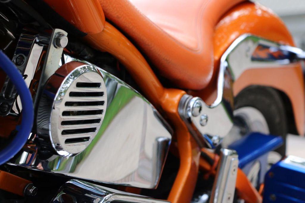 1992 Harley Davidson Softtail Show Bike For Sale - 15580945 - 42