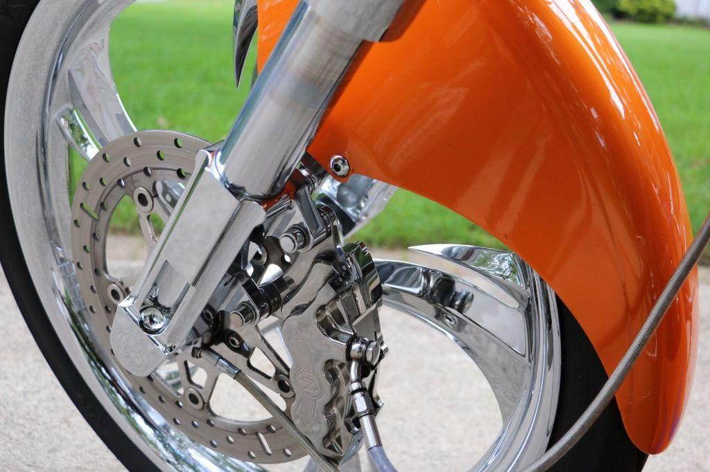 1992 Harley Davidson Softtail Show Bike For Sale - 15580945 - 43