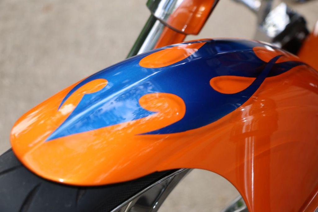 1992 Harley Davidson Softtail Show Bike For Sale - 15580945 - 45