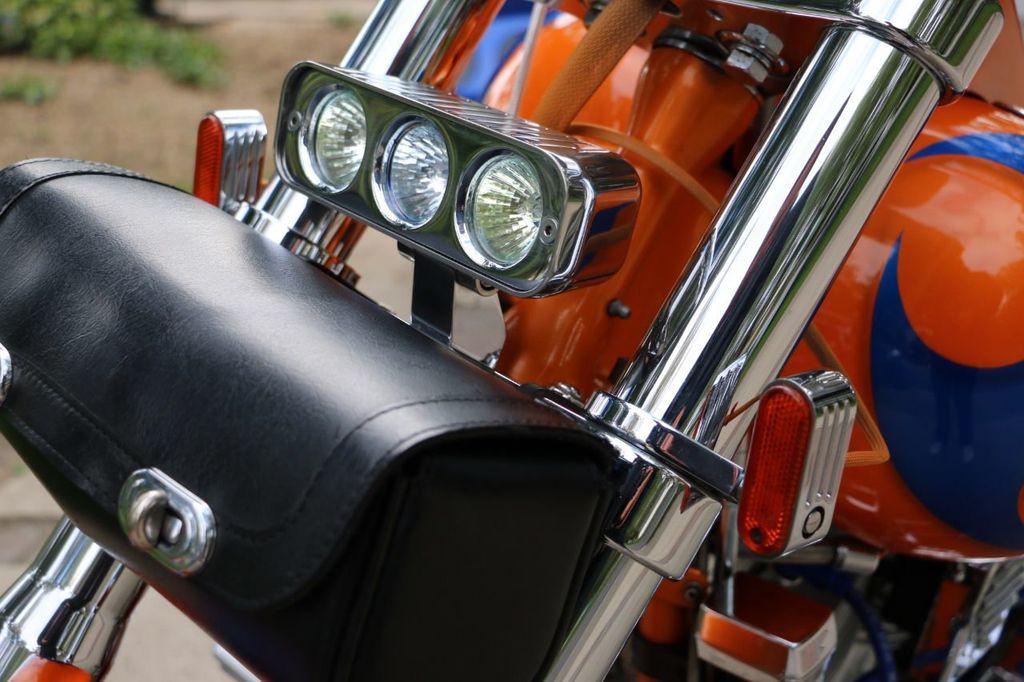 1992 Harley Davidson Softtail Show Bike For Sale - 15580945 - 46