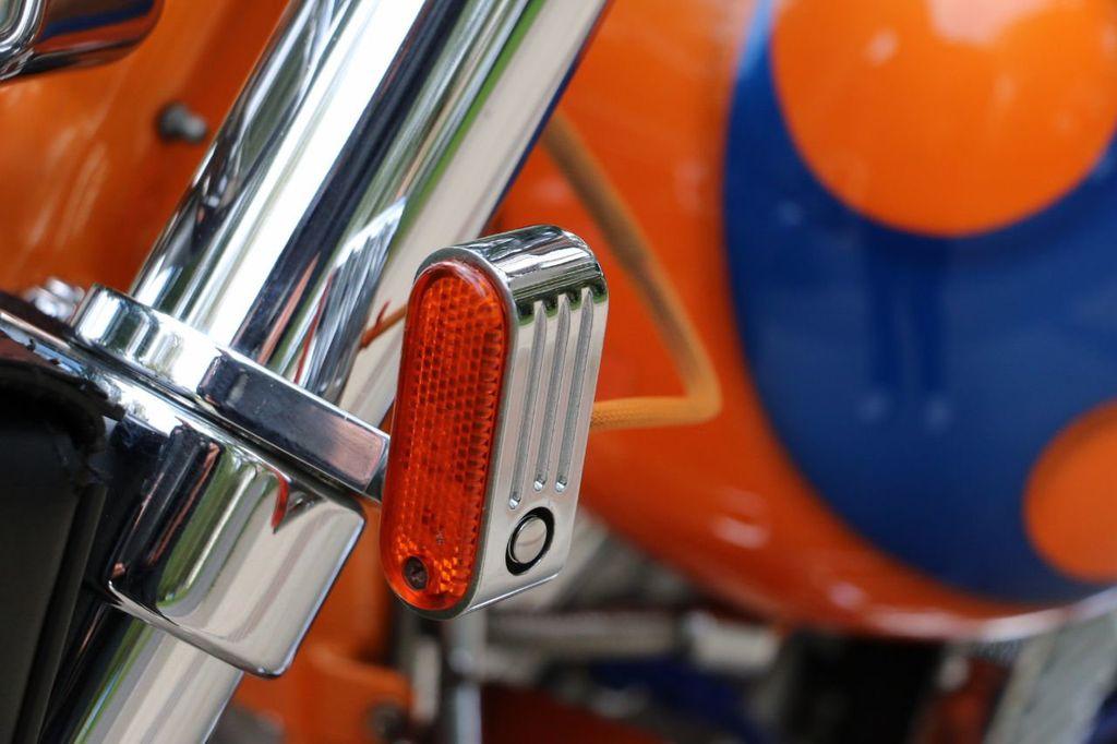 1992 Harley Davidson Softtail Show Bike For Sale - 15580945 - 47