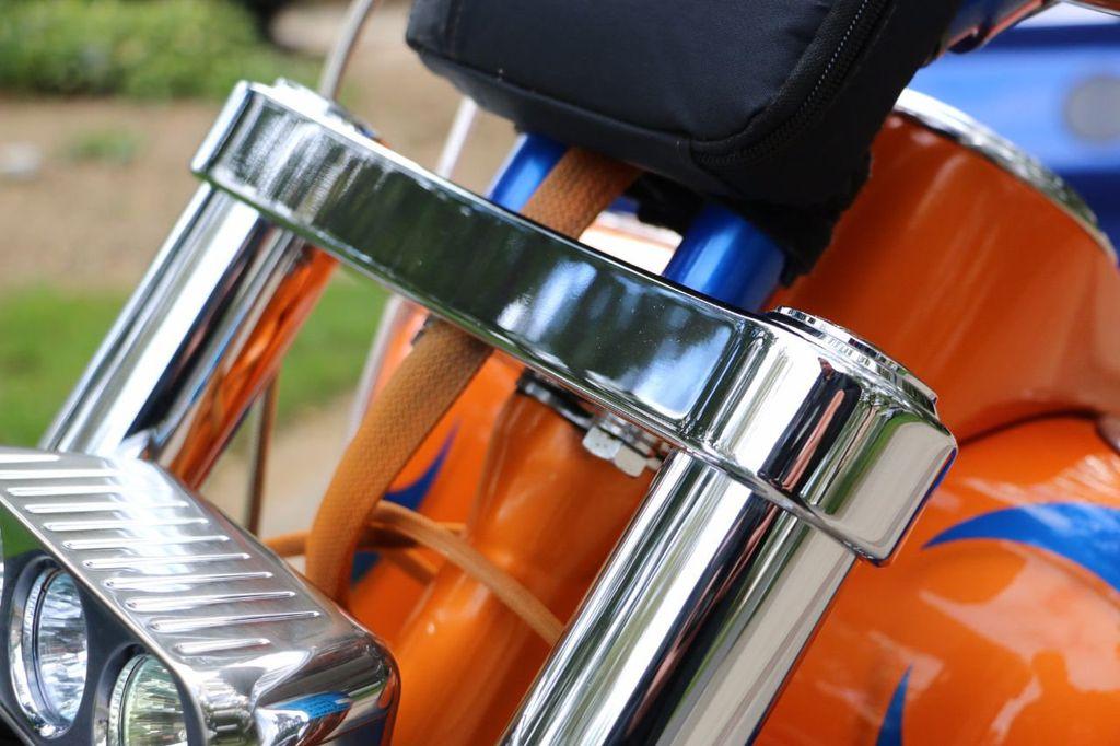 1992 Harley Davidson Softtail Show Bike For Sale - 15580945 - 48