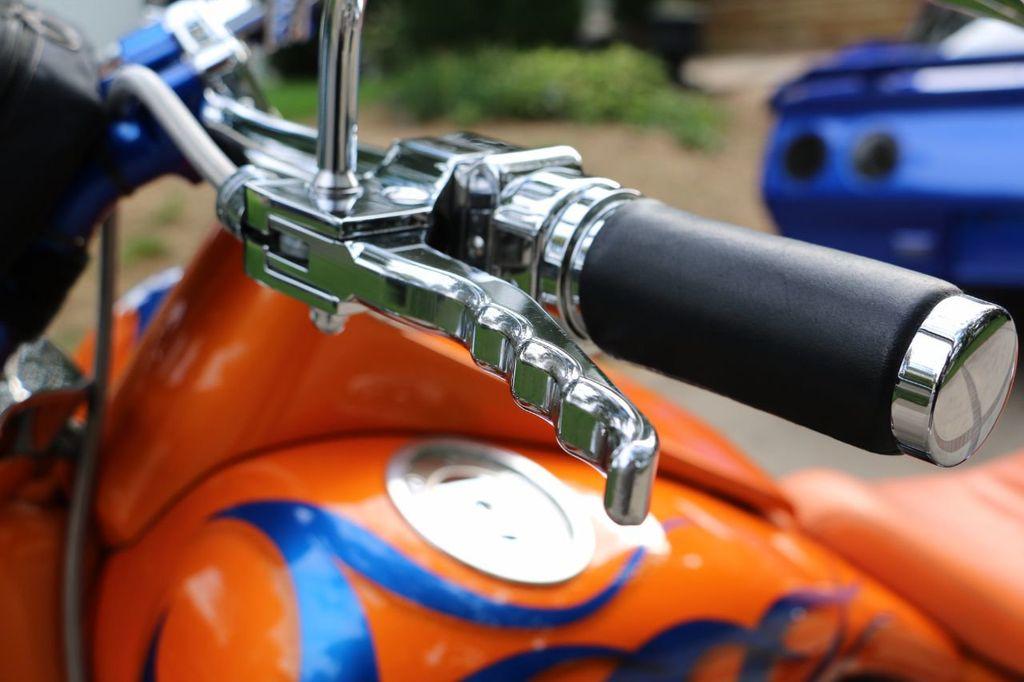 1992 Harley Davidson Softtail Show Bike For Sale - 15580945 - 49