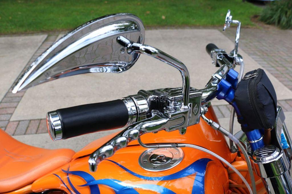 1992 Harley Davidson Softtail Show Bike For Sale - 15580945 - 50