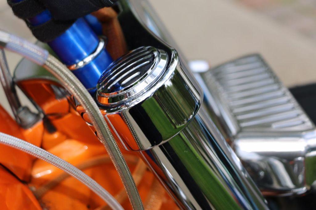 1992 Harley Davidson Softtail Show Bike For Sale - 15580945 - 51