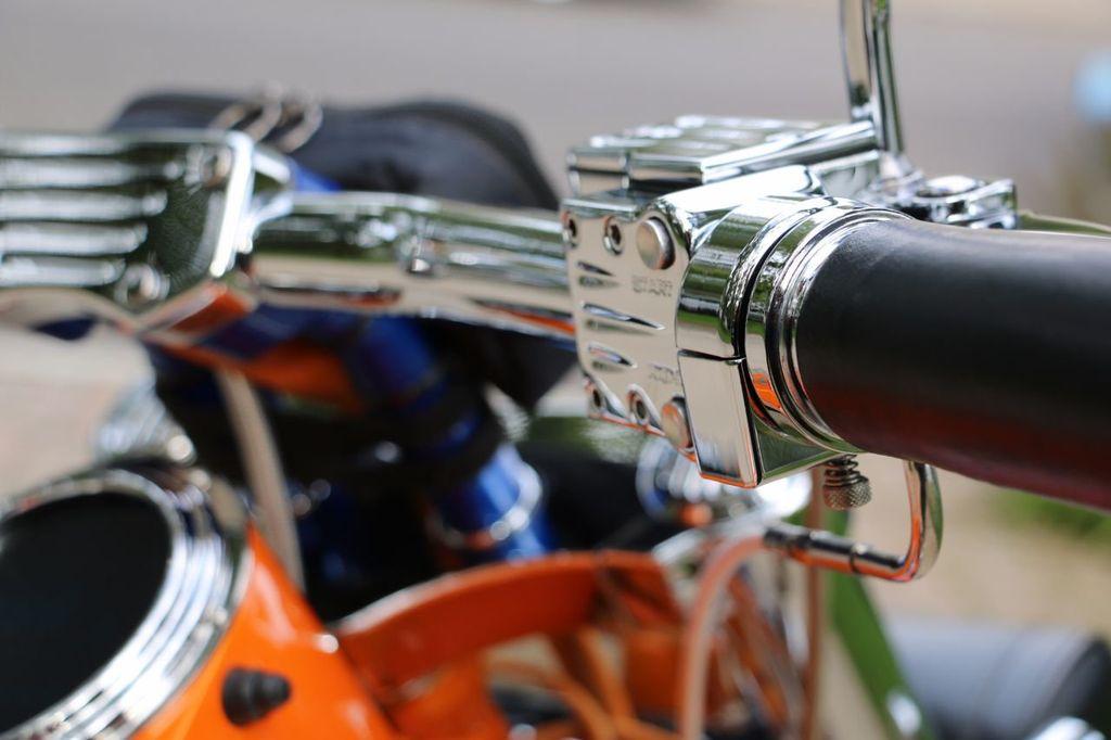 1992 Harley Davidson Softtail Show Bike For Sale - 15580945 - 52