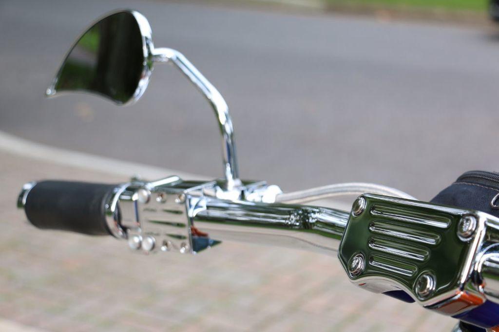 1992 Harley Davidson Softtail Show Bike For Sale - 15580945 - 53