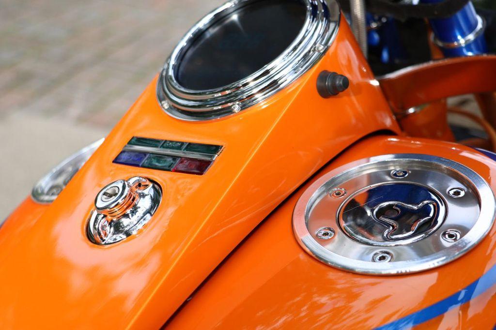 1992 Harley Davidson Softtail Show Bike For Sale - 15580945 - 55