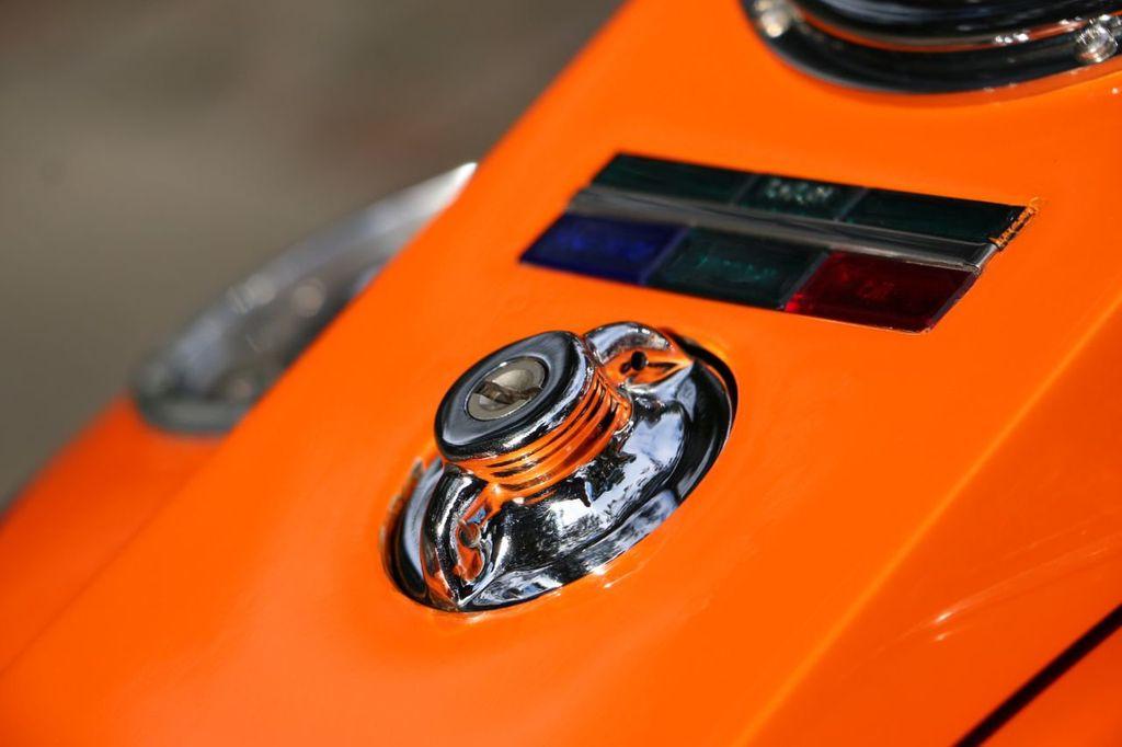 1992 Harley Davidson Softtail Show Bike For Sale - 15580945 - 56
